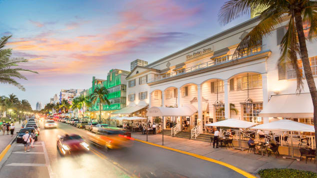 The Betsy-South Beach