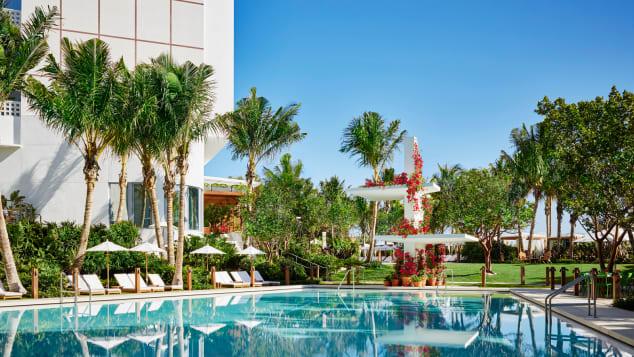 Edition Hotel Miami