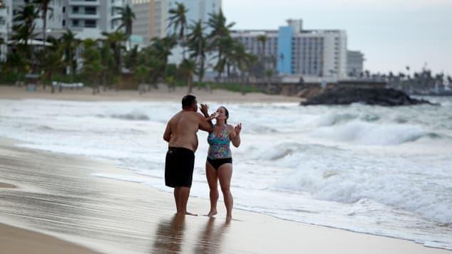 Puerto Rico,  coronavirus