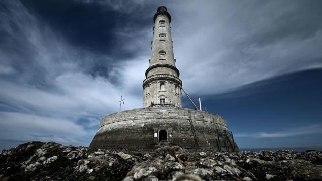 07 UNESCO world heritage_Cordouan lighthouse