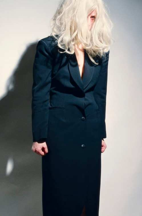 辛迪·謝爾曼(Cindy Sherman)041_Untitled#122_CS 122 FINAL MOMA