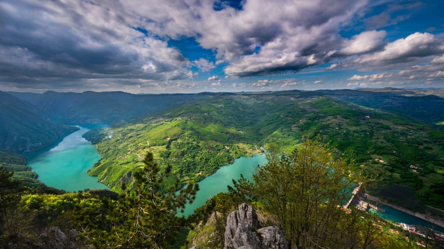Going to Serbia  11 best places to visit   CNN Travel tara2