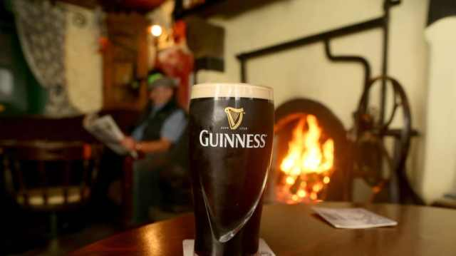 Irlanda Guinness