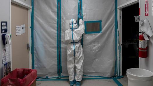Dr. Sanjay Gupta: The United States' one-year coronavirus checkup