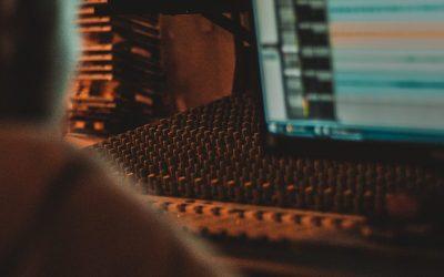 Sound Designer | Internship Program: DynaKinetix