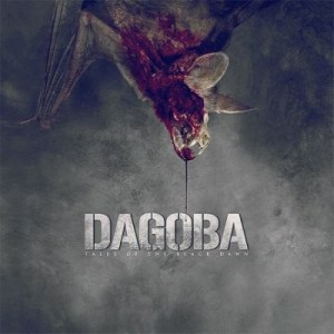 Dagoba - Tales Of The Black Down