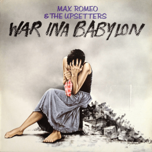 war ina babylon cover