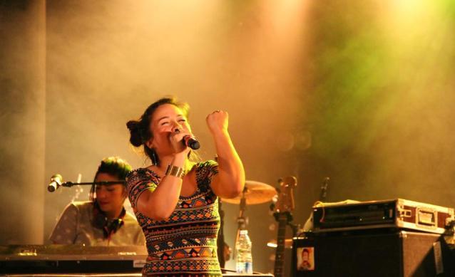 Sara Lugo 1