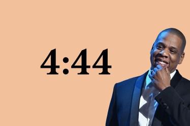 4:44 Jay-Z sort le premier clip