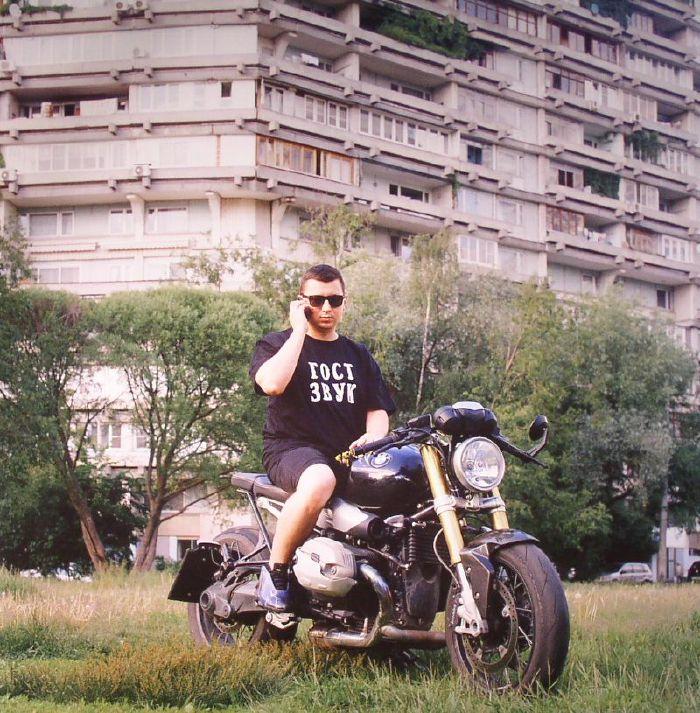 Reportage : La scène Hip Hop russe