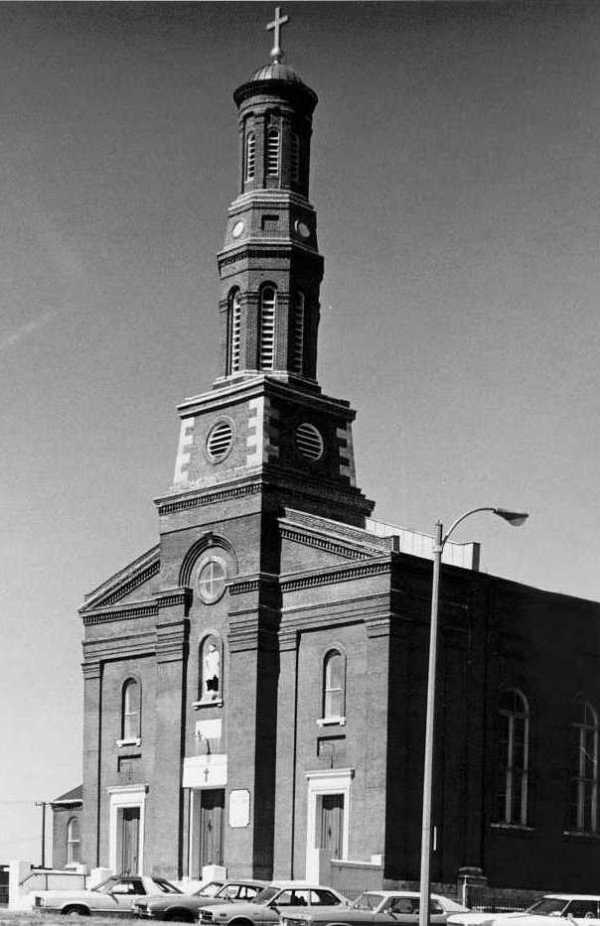 St. Louis Historic Preservation