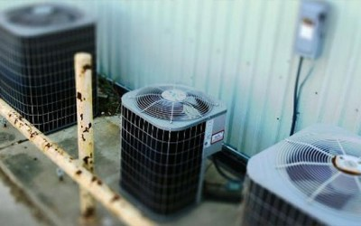 5 Tips For Annual Air Conditioner Maintenance