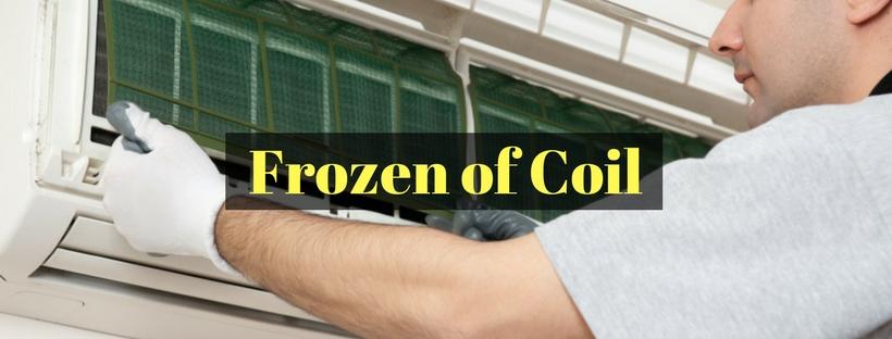 frozen-coil