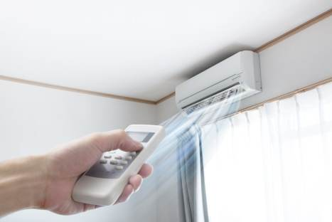System-Air-Conditioner