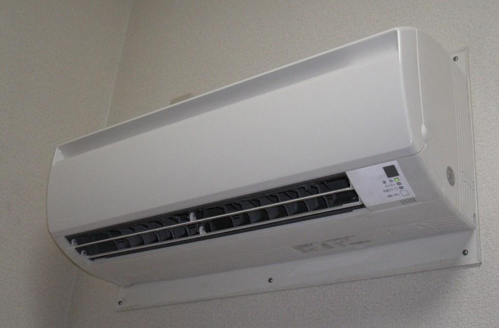 5 Best Ways To Saving Energy When Using An Air Conditioner