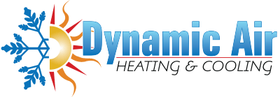 Dynamic Air Heating and Cooling