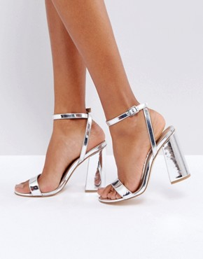 Block Heels from Asos.com