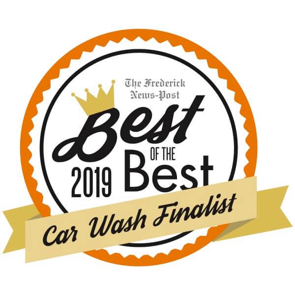 BoB Car Wash Finalist