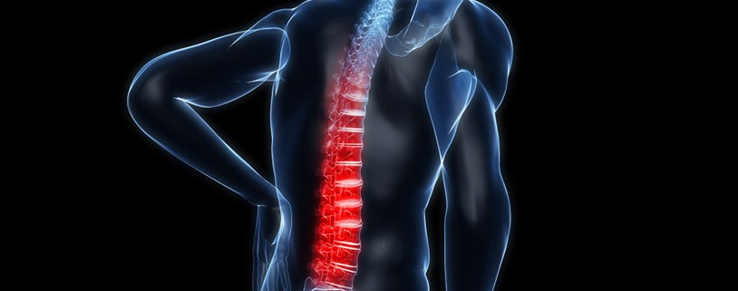 spine injury back pain