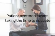Spine Patient Education to Improve Compliance