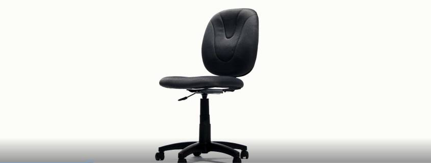 postural stress, chair, design, seat pan