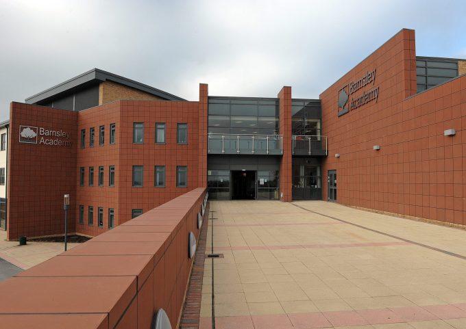 Aerolite Ultralite Barnsley Academy (11)