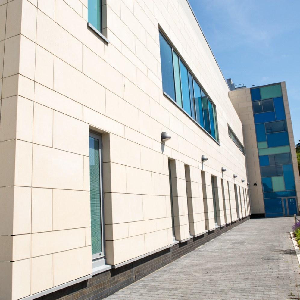 Bronglais Hospital - Aberystwyth