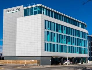GDF Suez House, Aberdeen
