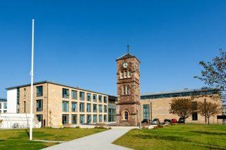 The Nicolson Institute