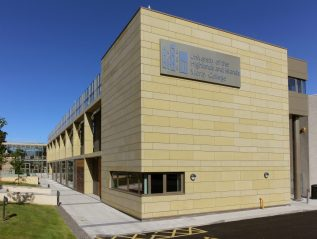 Moray College UHI Campus, Elgin