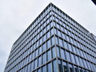 The Silverfin Building, Aberdeen
