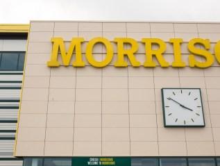 Morrisons, Cardiff