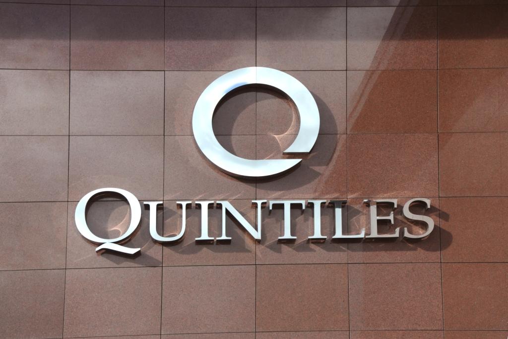 Quintiles Livingston