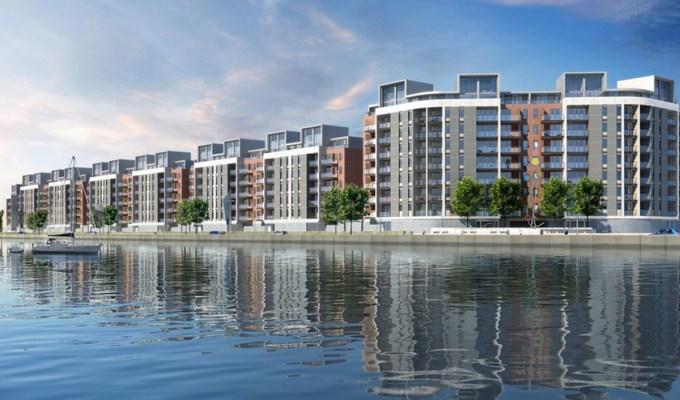 New Project Alert | Dundee Riverside Block D
