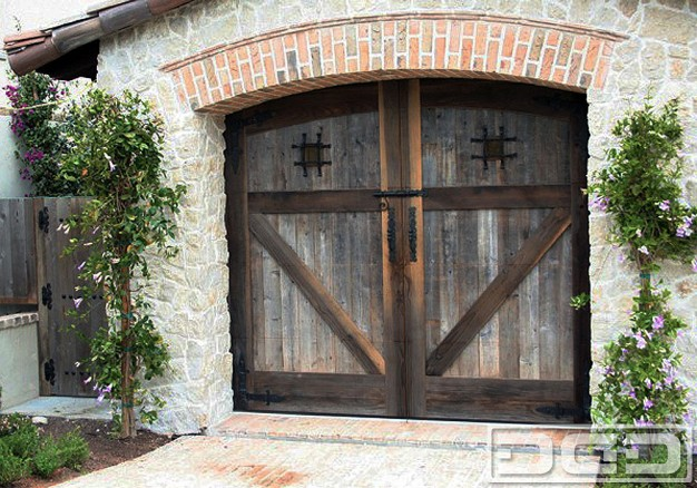 The Eco-Alternative Collection From Dynamic Garage Doors