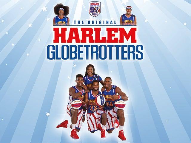Harlem Globetrotters Tickets Harlem Globetrotters Tour