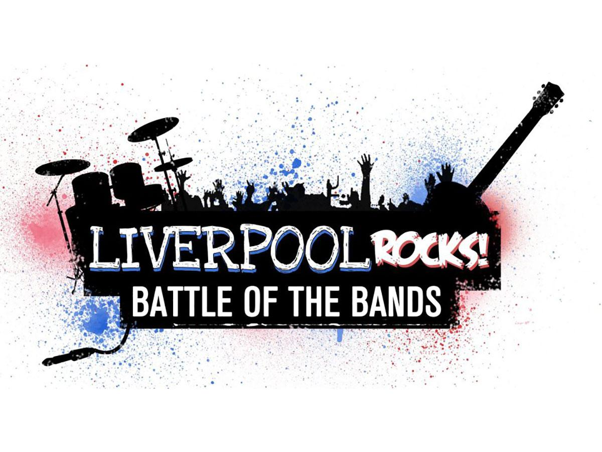 Liverpool Rocks Battle Of The Bands Heat 1 Tickets Tour