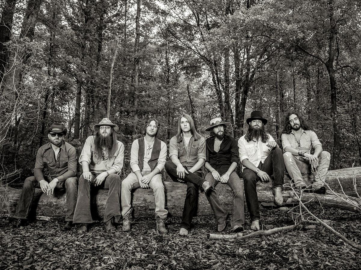 Whiskey Myers Tickets Tour Amp Concert Information Live