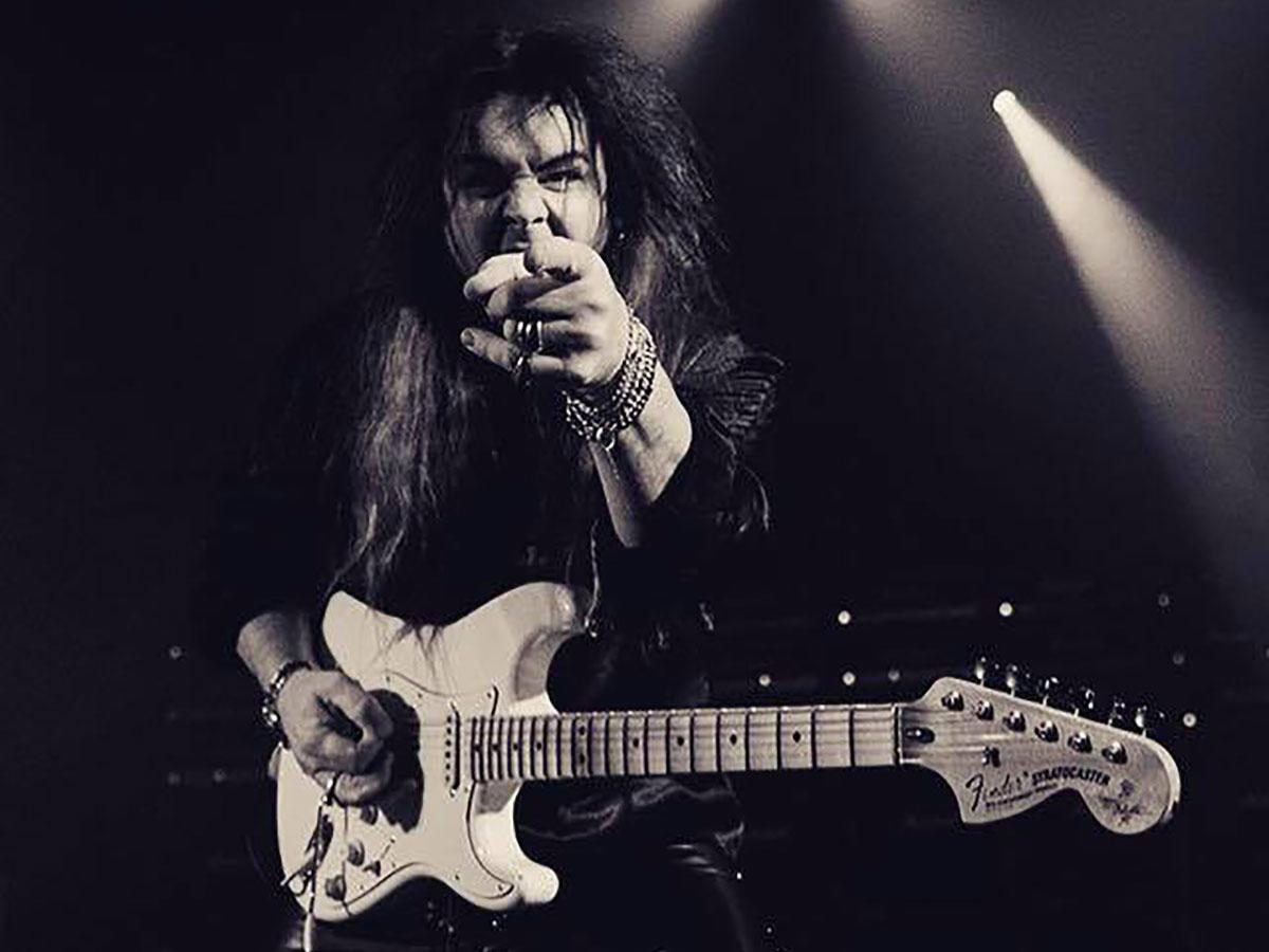 Yngwie Malmsteen Tickets Tour Amp Concert Information