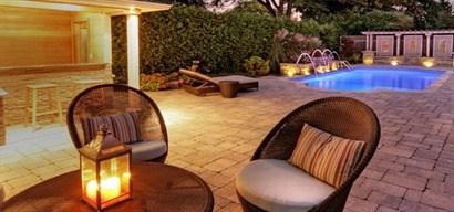 prestige pools swimming pool