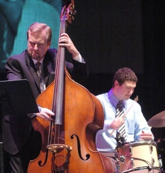 Pat Collins Trio will jazz up The Old Mill   Mississauga.com