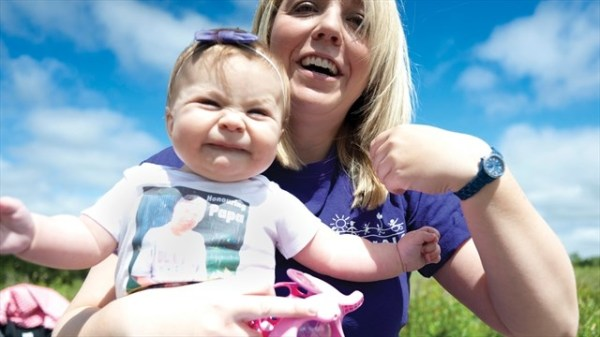 Durham ALS walk fundraiser returns to Port Perry in June ...
