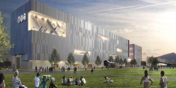 Long-range plan for Science and Tech museum approved ...