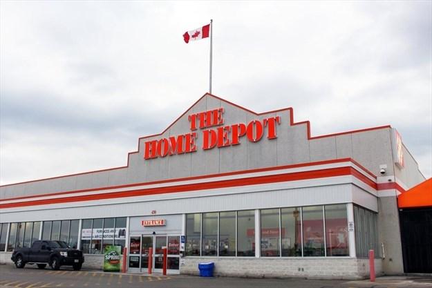 Home Depot Holding Job Fair In Peterborough On Feb. 27