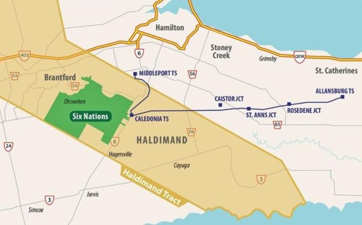 Six Nations (Haudenosaunee) & the Haldimand Tract: Beliefs ...