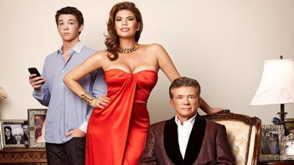 Alan Thicke returns home to lend star power to hospital ...