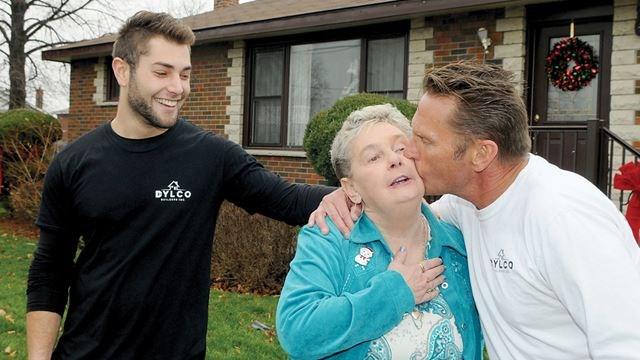 Dylco helps Oshawa homeowner