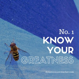 knowyourgreatness