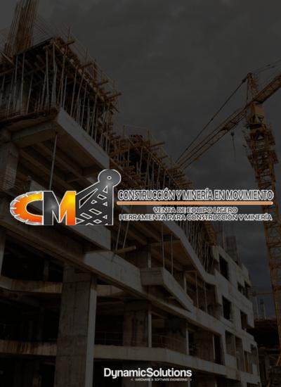 Construccion y mineria