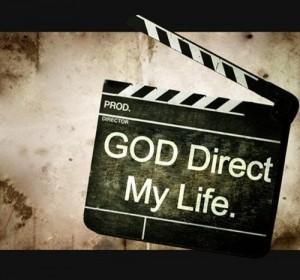 GodDirectMyLife